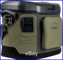OtterBox Trooper 20 Soft Cooler Alpine Ascent 77-57016 VG