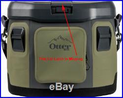 READ 77-57017 Trooper 20 Soft Cooler OtterBox Hazy Harbor VG