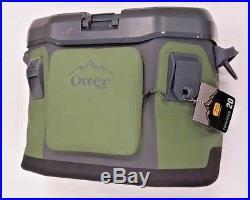OtterBox Trooper 20 Soft Cooler Alpine Ascent -Broken Handle Latch Read