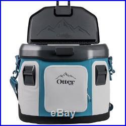 OtterBox Trooper 20 qt Quart Soft Sided Cooler in Hazy Harbor NEW in Box