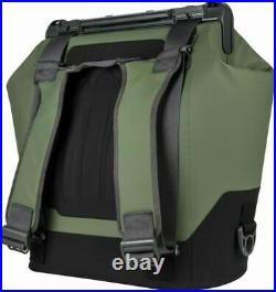 OtterBox Trooper LT 30 30QT Soft Cooler Alpine Ascent with Strap 77-57014 NEW