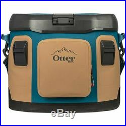 OtterBox Trooper Series Cooler 20 Quart Desert Oasis