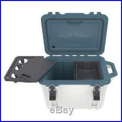 OtterBox VENTURE SERIES 45 Quart Cooler & Accessory Bundle Hudson