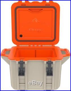 OtterBox Venture 25-Quart Cooler Back Trail