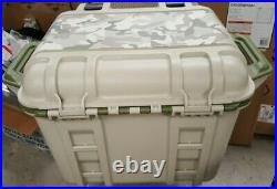 OtterBox Venture 25-Quart Cooler Desert Camo Excellent