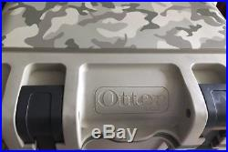 OtterBox Venture 25 Quart Cooler Desert Camo Ice chest. Brand New