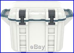 OtterBox Venture 25 Quart Cooler Ice Chest Hudson- White 77-54864