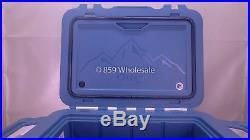 OtterBox Venture 45-Quart Cooler Hudson Grade B FREE SHIPPING