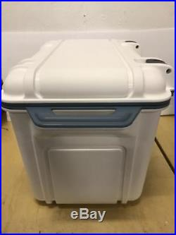 OtterBox Venture 45-Quart Cooler Hudson Scuff on Front 77-54462