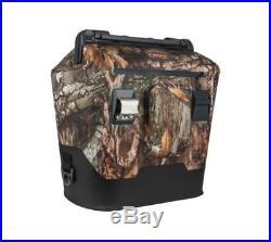 Otterbox Trooper Cooler LT 30 Quart, Forest Edge