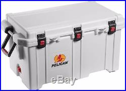 Pelican Progear 150qt Elite Cooler Marine White Brand New In Box