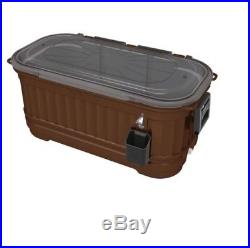 Party Bar Camping Outdoor Cooler Camp Cool Heavy-duty Handle Pantry Party Lock