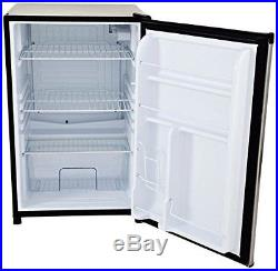 Patio Cooler Outdoor Mini Fridge Bar Ice Picnic BBQ Accessories Dining Party