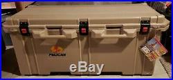 Pelican 250 QT Elite Cooler