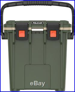 Pelican Cooler New 20 QT 7 color options Lifetime Guarantee Free Shipping