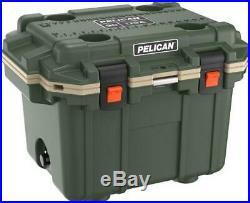 Pelican Coolers Im 30 Quart Elite Od-tan