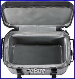 Pelican Elite Soft Cooler SC24 24 Can Capacity 25QT 100% Leakproof