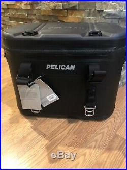 Pelican Elite Soft Cooler SC48 48 Can Capacity 50QT 100% Leakproof