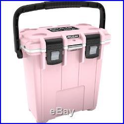 Pelican ProGear 20QT IM Elite Cooler (Pink)