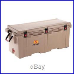 Pelican ProGear 250 Quart Elite Cooler, Outdoor Tan #32-250Q-OC-TAN