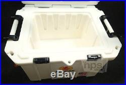 Pelican ProGear 32-35Q-MC-WHT-C White 35Q Elite Cooler 26.41x20x18.75