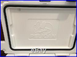 Pelican ProGear 45QT Elite Cooler 45 Quart Capacity 7-10 Day Ice Retention 25