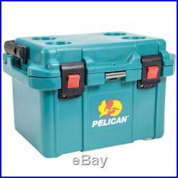 Pelican ProGear 45QT Elite Cooler (Aqua Green)
