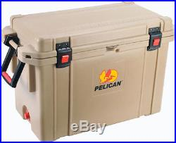 Pelican ProGear 95QT Elite Cooler (Outdoor Tan)