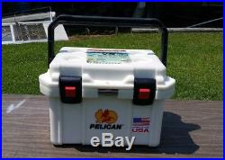 Pelican Progear Elite Cooler 20qt New Never Used