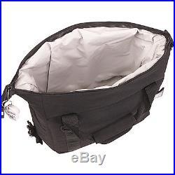 Polar Bear Coolers 12 Pack Soft Side Cooler Black Travel Cooler NEW