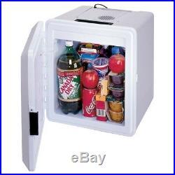 Portable Electric Freezer Refrigerator Fridge for Camping Tailgate Car Travel
