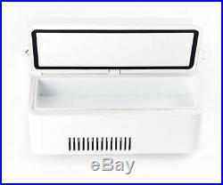 Portable Insulin Cooler Refrigerated Box Drug Reefer Car Small Refrigerator USB