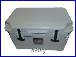 Pure Outdoor Emperor 50 Cooler, Gray 50L