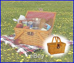Quickway Imports Picnic Basket