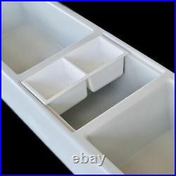 REVO Party Barge Beverage Tub Polar White Off White FREE Shipping