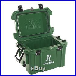 Remington 35-quart Green Elite Cooler