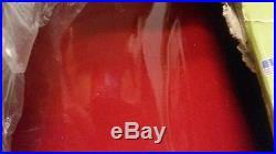 Retro Beverage Party Cooler 35960 BPC700RETRO RED