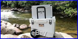 RovR Cooler 60 qt. White