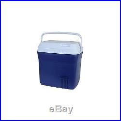 Rubbermaid Cooler / Ice Chest 20-quart Blue