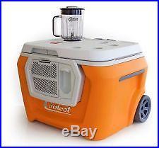 Ryan Grepper's COOLEST COOLER (Orange) BEST COOLER EVER