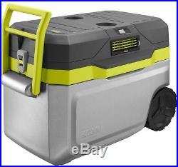 Ryobi 50 qt. Cooling Cooler