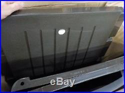 Suncast DCCW3000 Resin Wicker Cooler