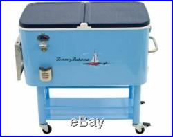 TOMMY BAHAMA 100-Qt. Cooler SHIPS FREE! VERY LIMITED SUPPLY