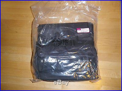 Thirty One Rolling Thermal Black Cooler Textured Twill Tote Making Memories NEW