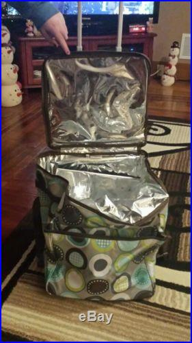 Thirty one minty chip making memories thermal