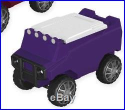 Truck Cooler Remote Control 30 Qt C3 Rover Varies Colors Camping Beach Picnic