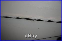 Vintage Little Kool Rest Igloo Car Cooler Center Console Arm Rest Tan/brown
