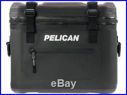 WOW! New 2019 Top Of The Line Pelican Elite Soft Cooler 12 Can Was $249 SALE