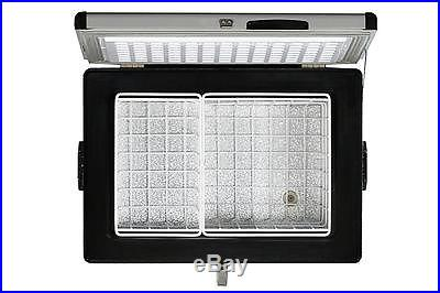Whynter 45 Quart Portable Refirgerator Freezer FM-45G 12v Option