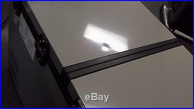 Whynter 62 Quart Dual Zone Portable Refirgerator Freezer FM-62DZ 12v Option